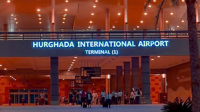 Hurghada is waiting the positive decision