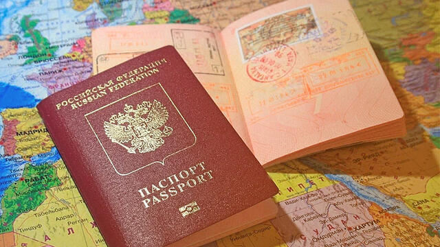 Thailand started issuing tourist visas to Russians