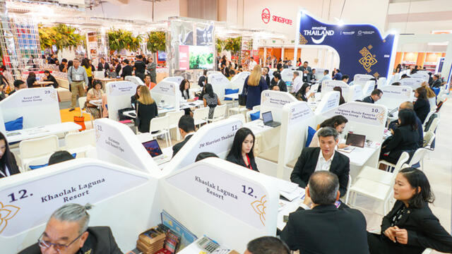 Messe Berlin (Singapore) launches first MICE Show Asia 2019 to focus  on APAC's burgeoning MICE sector
