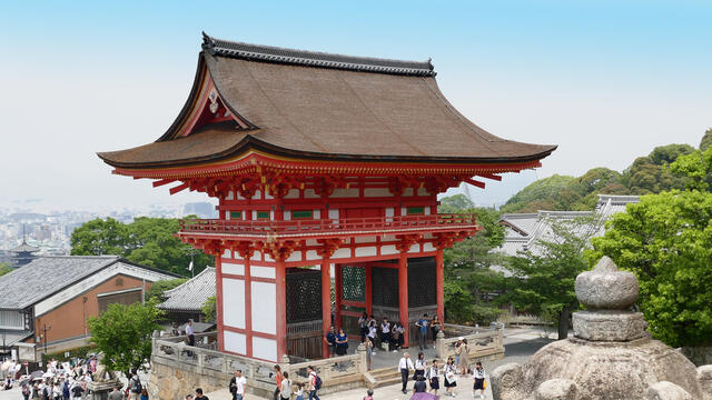 Anex Tour launches sales of package tours to Japan from 7 cities of the Russian Federation