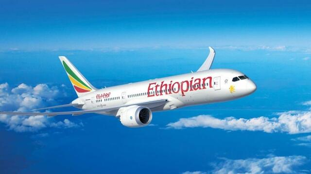 After 27 years, Ethiopian Airlines reopens Moscow route