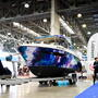 To sea or not to sea: The 14th International Moscow Boat Show
