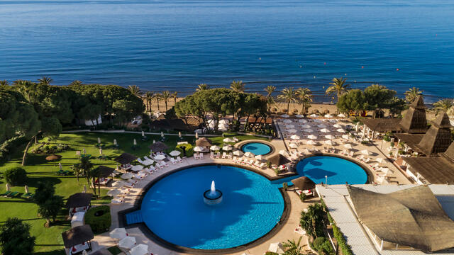 More than 270 hotels of Antalya are ready to host Russian tourists
