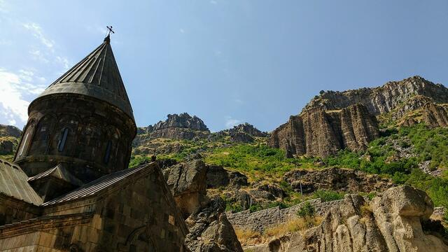 Coral Travel has launched sale of tours to Armenia
