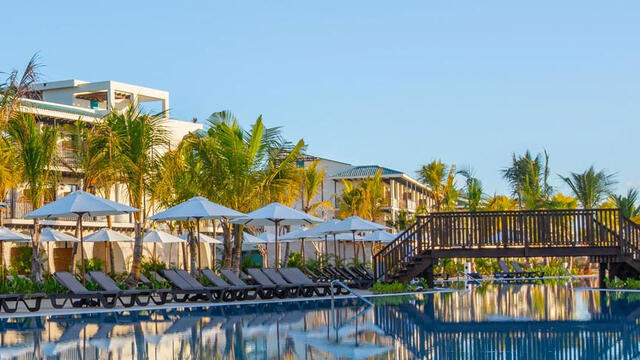Dominican Republic hotels reduce prices for Russian tourists