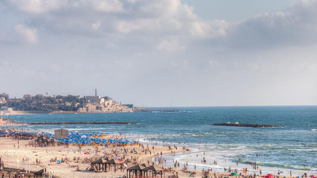 Tourist flow from the Russian Federation to Israel grew by 5.6% in the first half of the year