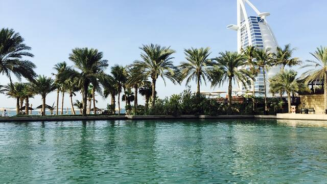 Tour operators increase charter programs to UAE for winter