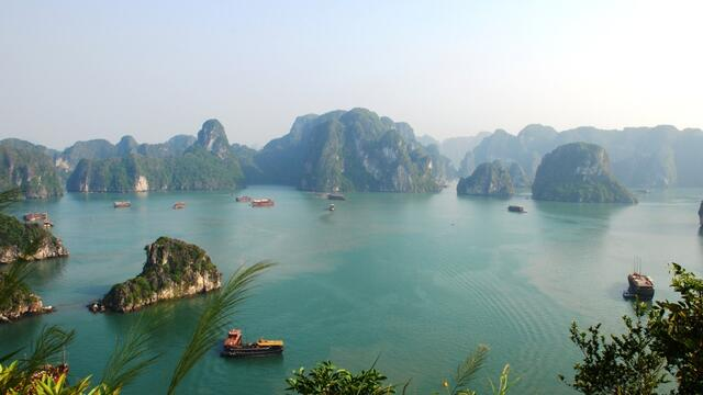 Viet Nam Gears Up to Create a Major Impact