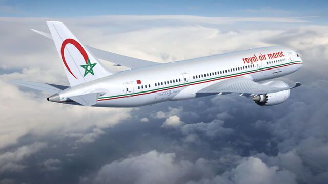 S7 and Royal Air Maroc concluded code sharing agreement