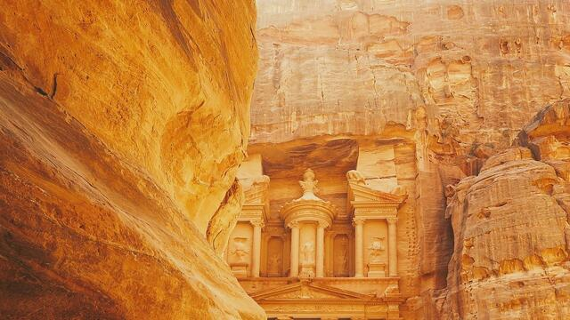 30 thousand Russian tourists visited Jordan for the year