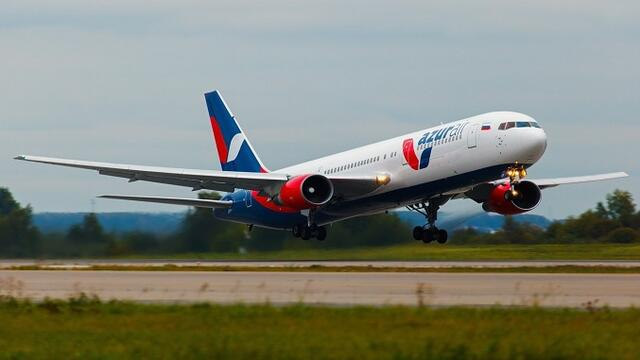 Azur Air focuses on bringing Chinese tourists to Russia