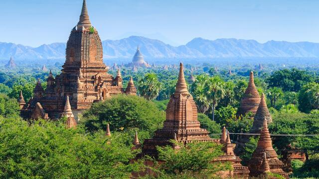 Myanmar: Destination Analysis