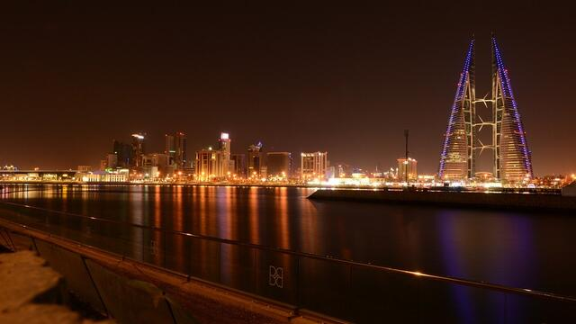Development of Bahrain Destination from Russia