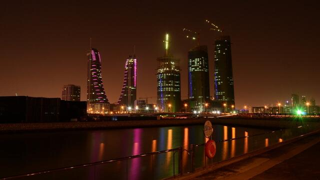 Another federal tour operator began to sell tours to Bahrain