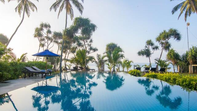 Sri Lanka hotels reduced prices for Russians