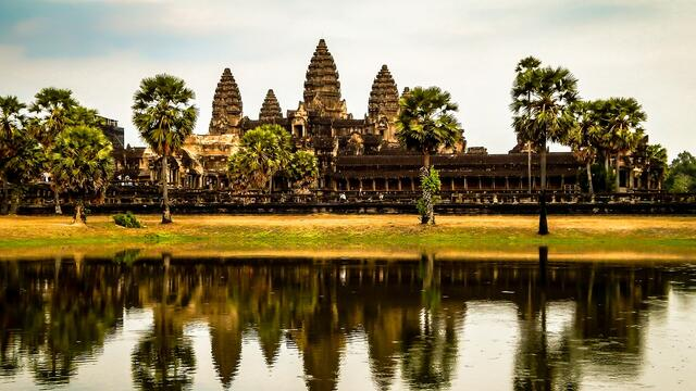 Cambodia: Destination Analysis