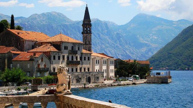 Tour operators confirm significant growth of flow to Montenegro