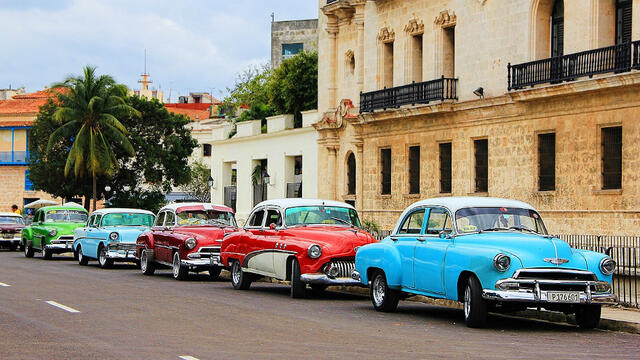 Russian tourist flow to Cuba has increased by 12% for 8 months