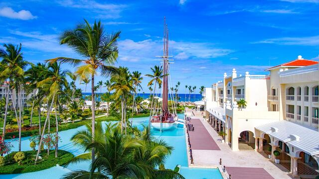 Travel flow to the Dominican Republic increased by 7% in January-February