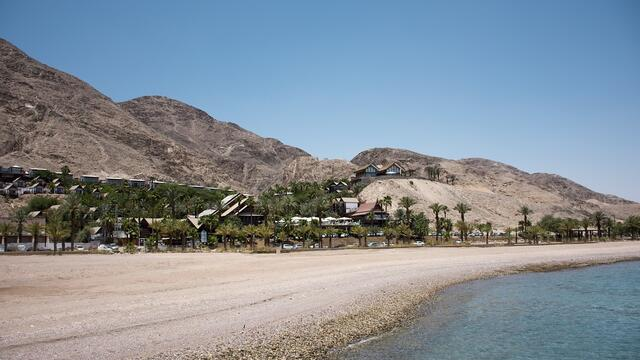 More flights will fly from Russia to Eilat in winter season
