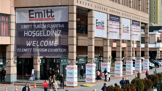 World Tourism Industry is preparing to meet at EMITT