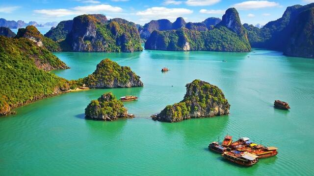 Tourist flow from Russia to Vietnam grows by 6,6% in 2019