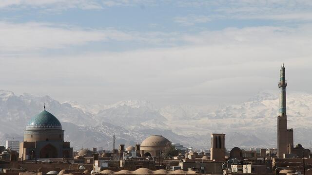 Iran could offer visa-free entry for Russian visitors in bid to boost tourism