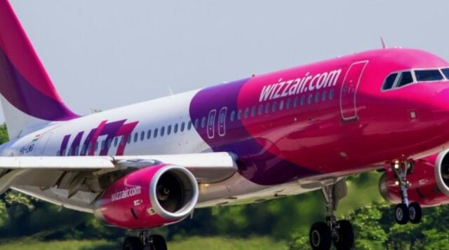 Wizz Air will launch flights to St. Petersburg from Bratislava, Vilnius, Bucharest and Sofia