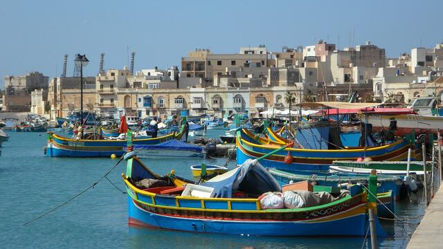 Tourist flow to Malta from Russia increased by 21% in January-May