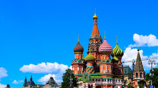 Chinese tourists to spend $1,1bn in Russia this year