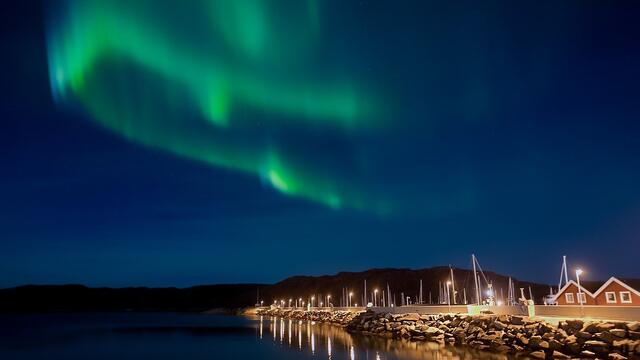 Authorities hope E-visas will boost Arctic tourism