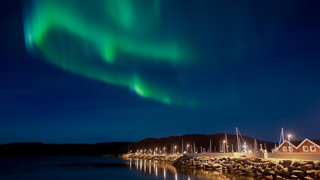 Authorities to build necessary infrastructures for Arctic tourism