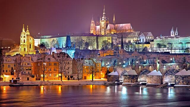 Number of tours to Prague from regions will increase