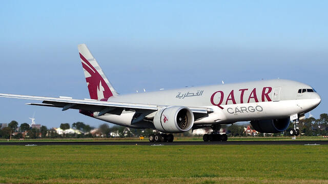 Qatar Airways may open new flights to Russia