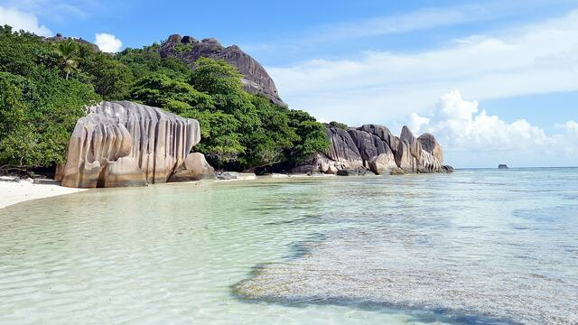 9,16% more Russian tourists visited Seychelles