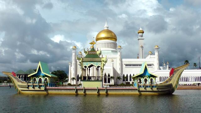 Brunei: Destination Analysis