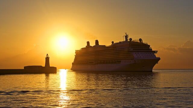The number of Russian passengers of cruise ships will exceed 100 thousand by the end of the year