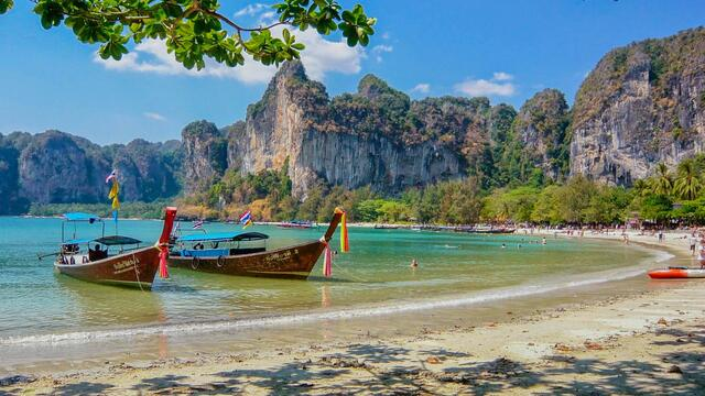 Thailand: Analysis of Destination 2015-2018
