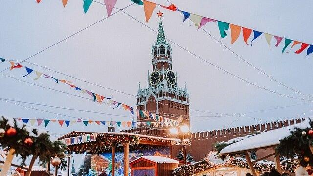 Russia experiences tourism boom as arrivals surge 20% in 2019