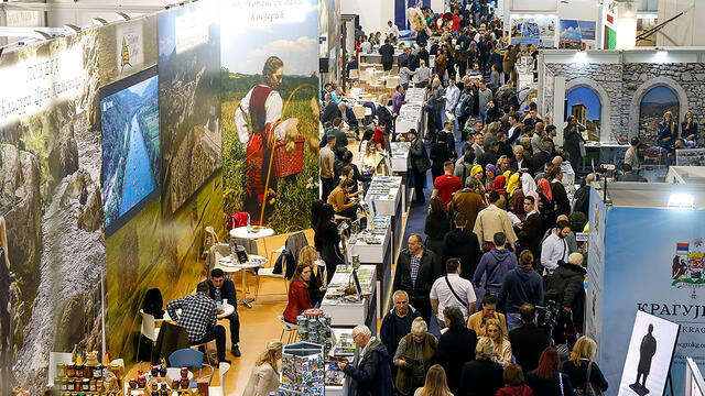 The 42nd Tourism Fair Has Finished
