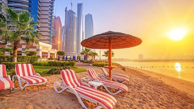 Russian tourists will spend billions of dollars in the Emirates