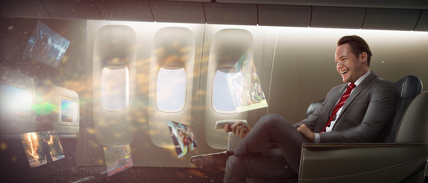 The Most Creative Airlines' Videos to Get Inspired