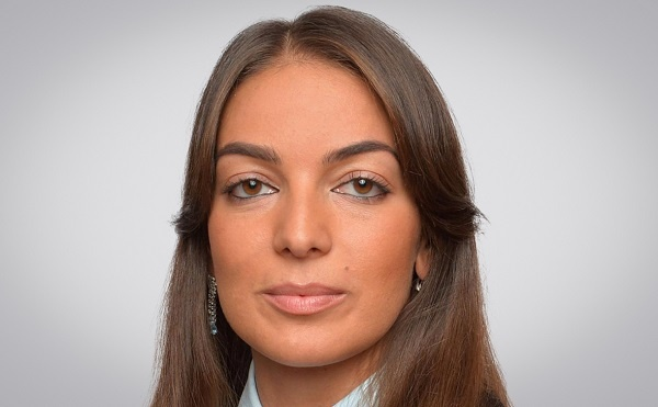 Zarina Doguzova became the Head of Rostourism