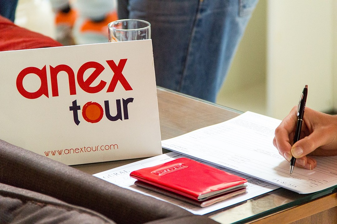 ANEX Tour opened the sale of package tours to Germany