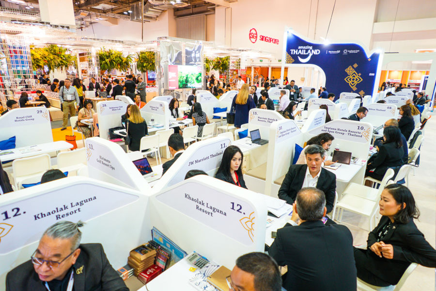 ITB China Buyers Circle: New established segment partners bring dynamic marketing drive and strong purchasing power