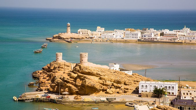 Oman wants more visits of Russian tourists