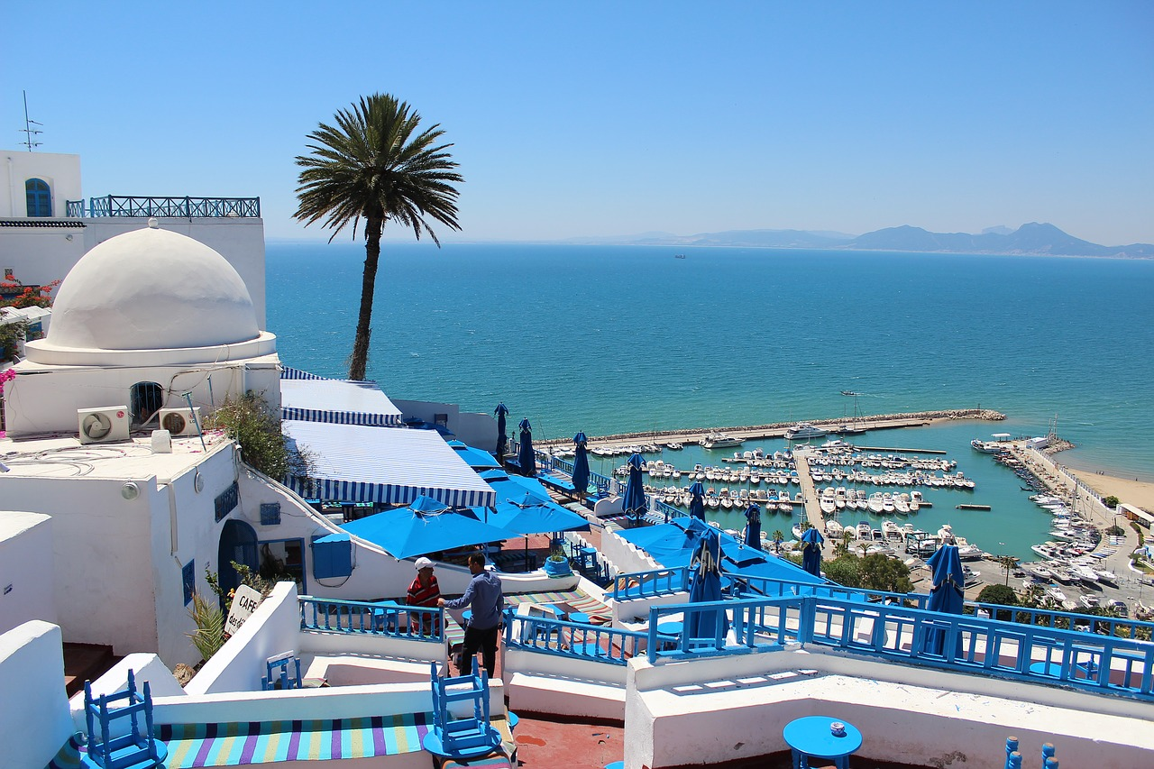 Tourists reorient from Turkey to Tunisia