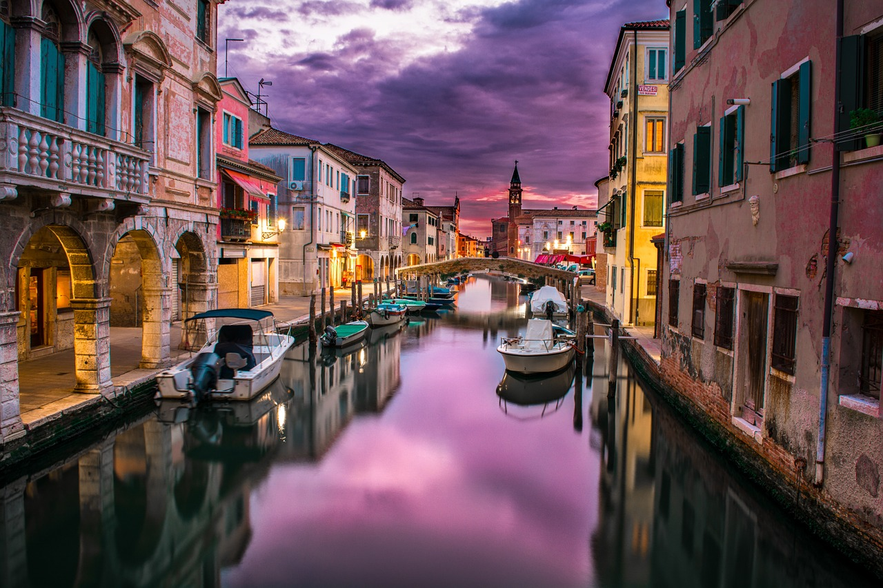 How tour operators will fly to Italy in summer 2019