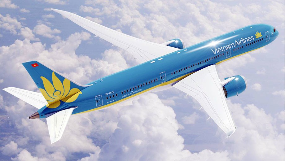Vietnam Airlines consider Russia as one of the priority markets