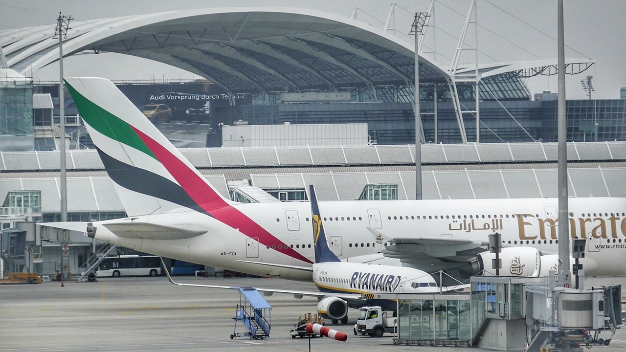 The growth of passengers' flow from Israel and UAE was marked in Sochi airport